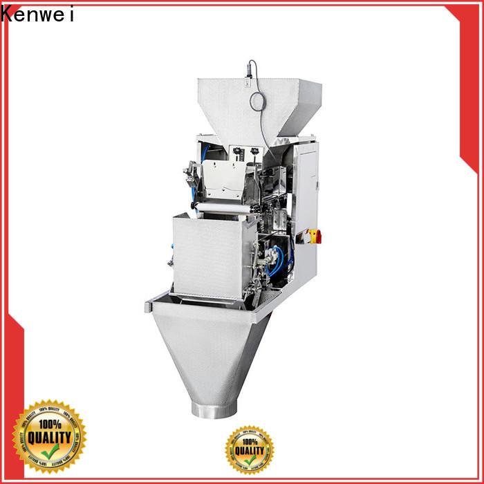 Solutions abordables de machine de pesage électronique OEM ODM