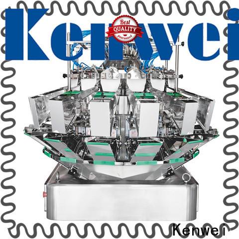 Kenwei standard checkweigher from China