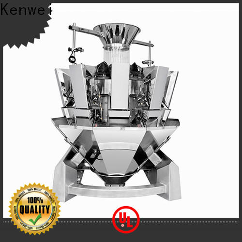 Kenwei low moq weight checker affordable solutions