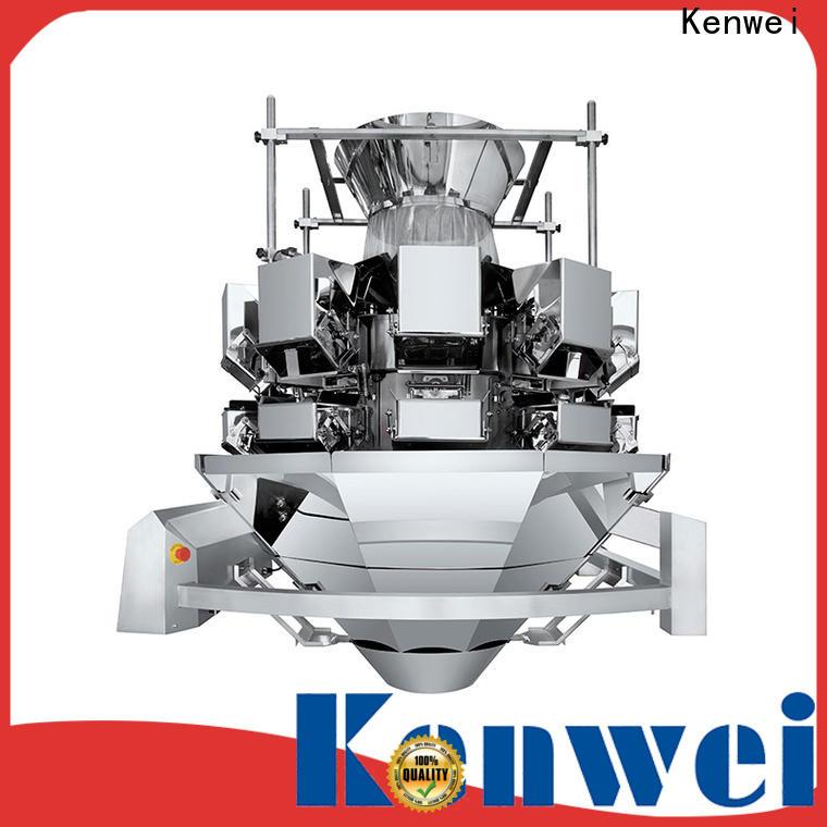 Kenwei bottle filling machine supplier