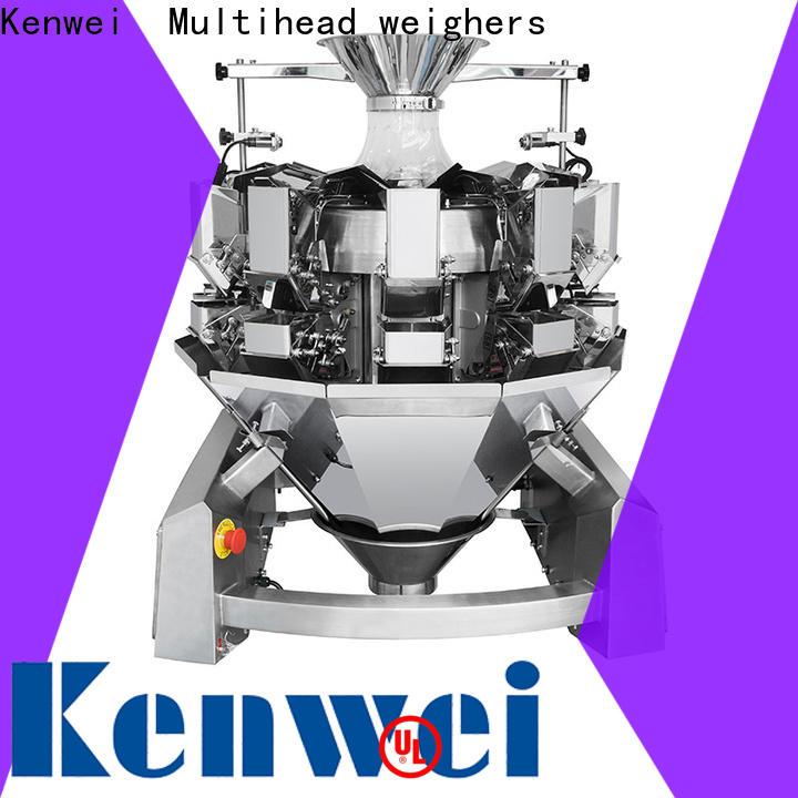 Kenwei best packaging systems supplier