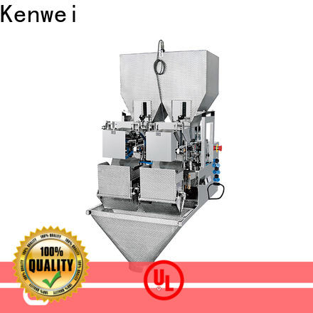fast shipping packaging machine from China