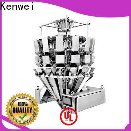 Máquina de envasado de alimentos Kenwei al por mayor