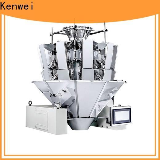 Marque de la machine de remplissage Kenwei Low Moq