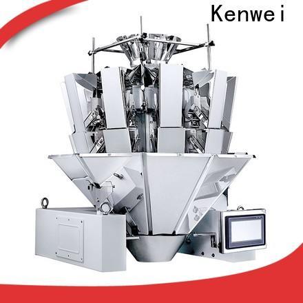 Diseño de báscula de peso de alimentos Kenwei