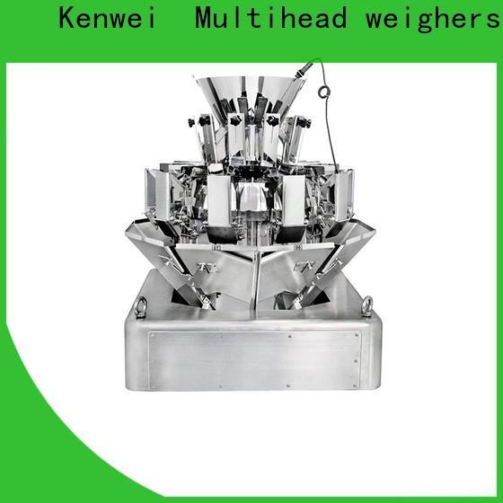 Kenwei fabricant de machine d'emballage de poche de haute qualité
