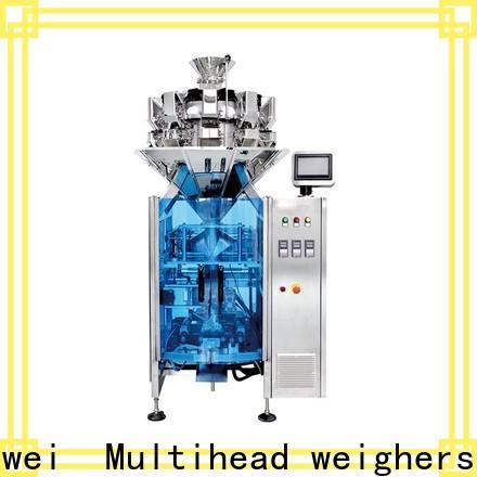 fabricante de máquinas de llenado con garantía de calidad