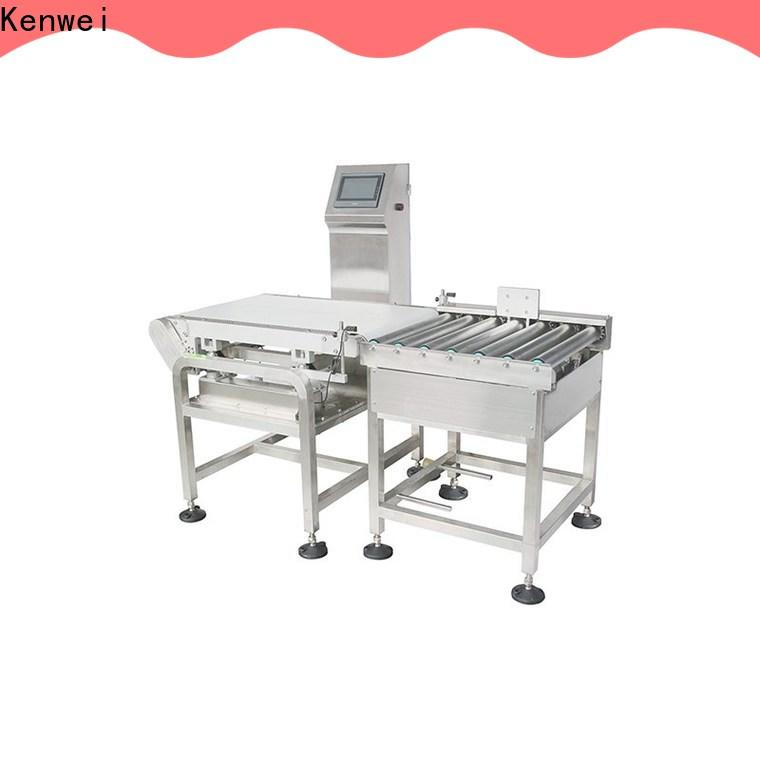 100% quality weight check machine wholesale