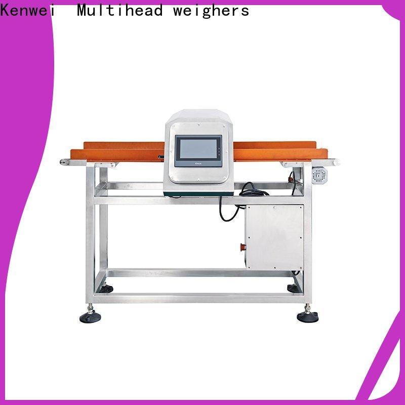 Kenwei cheap metal detectors brand