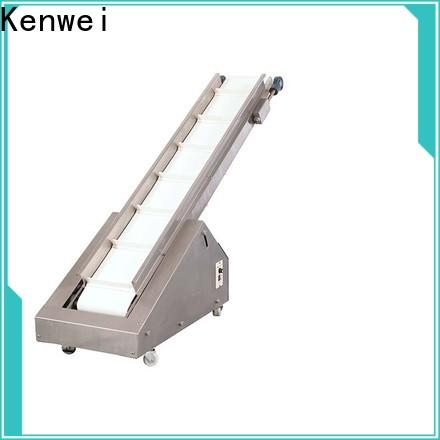 Kenwei perfect conveyor system trade partner