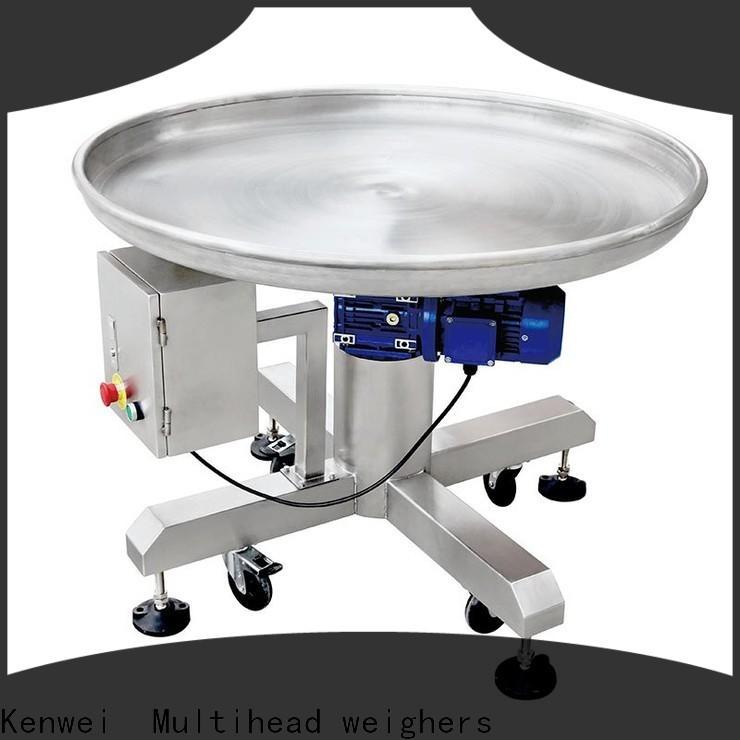 Kenwei conveyor system manufacturer