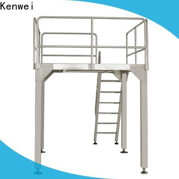 Oferta exclusiva de transportador de cadena simple Kenwei