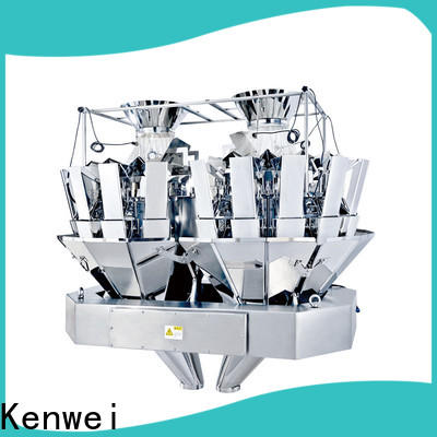 Kenwei fast shipping checkweigher affordable solutions