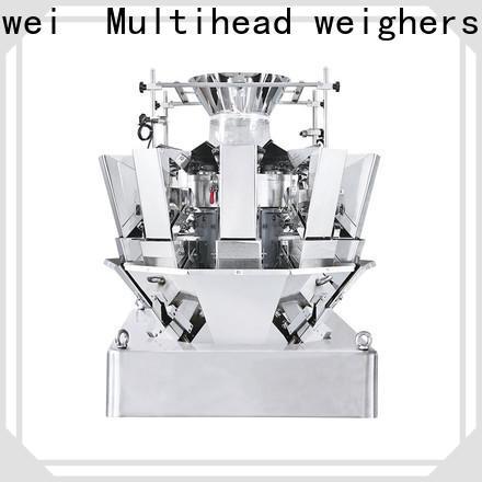 Personnalisation de la machine d'emballage standard Kenwei