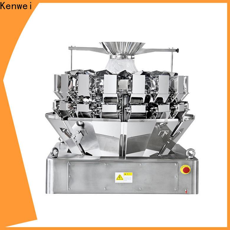 Kenwei fantastic bottling machine design
