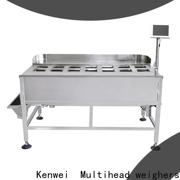 Kenwei 100% quality package scale brand