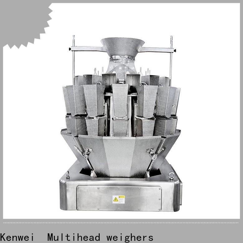 high standard powder filling machine customization