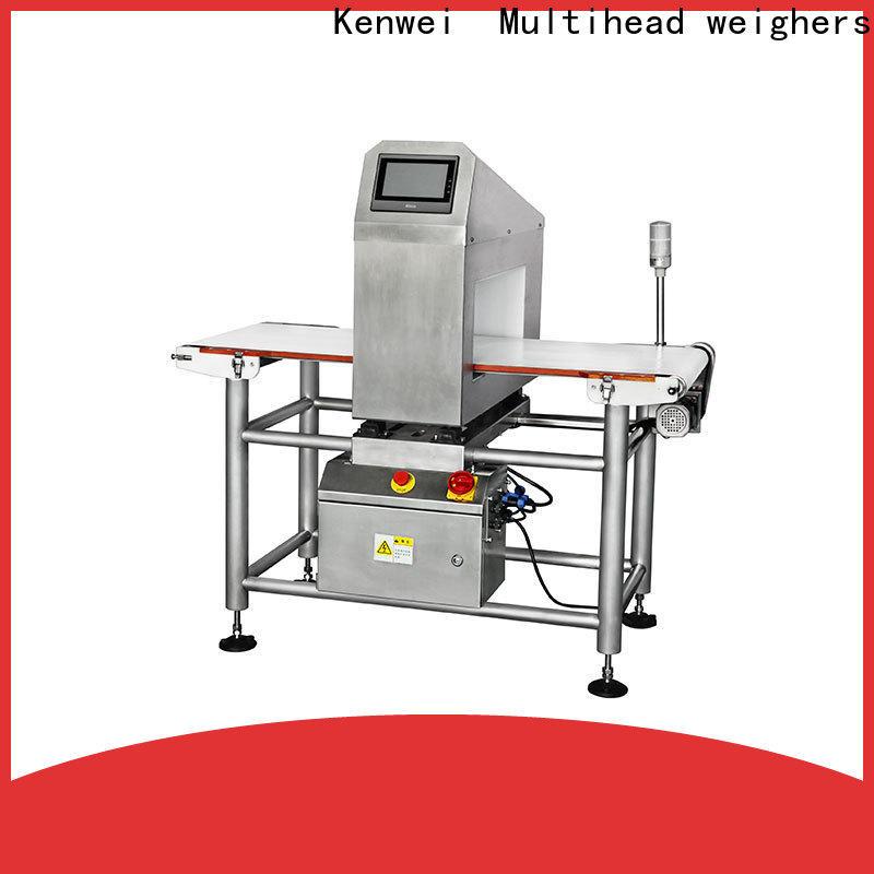fabricant de métal détecteur personnalisé