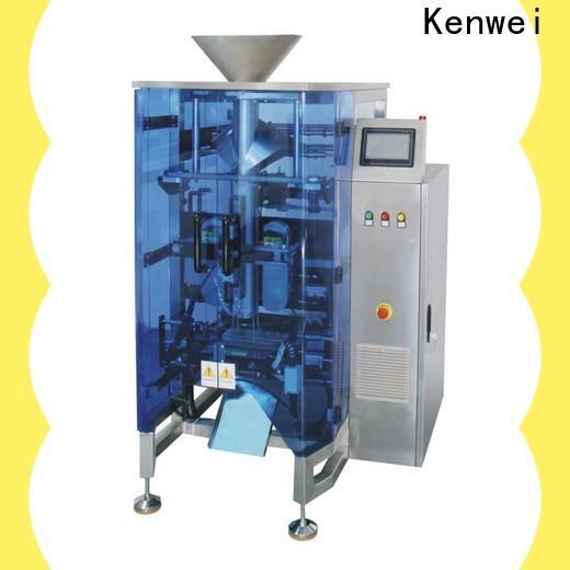 Oferta exclusiva de la máquina de envasado al vacío vertical Kenwei