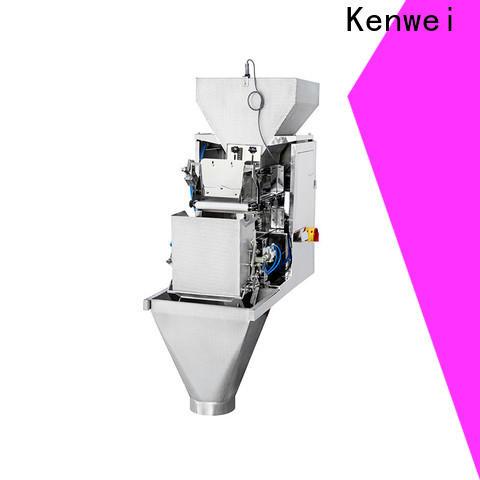 Kenwei recomienda encarecidamente la máquina de embalaje de bolsas al por mayor