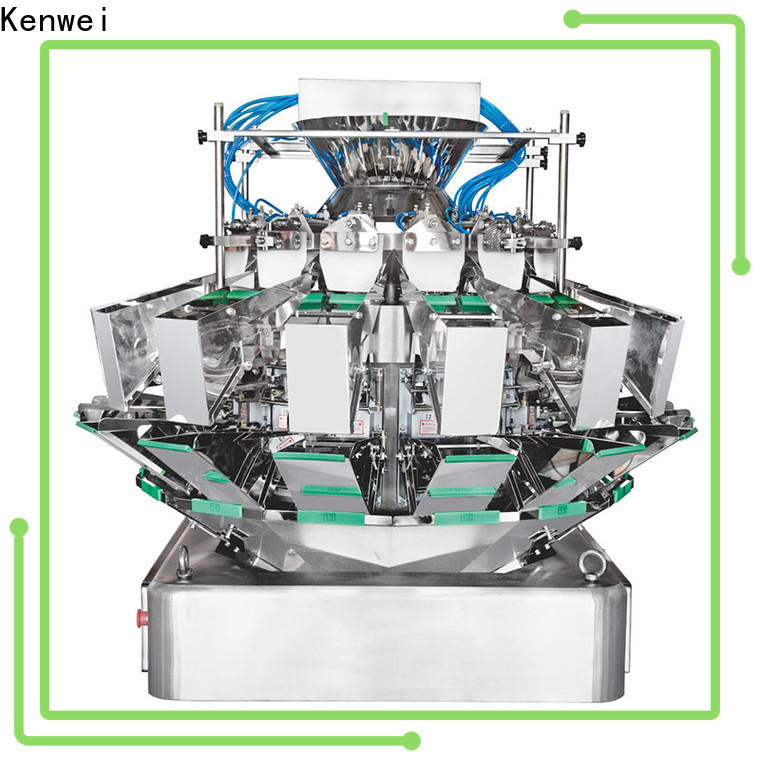 Machine de poids alimentaire Kenwei 2020 de Chine