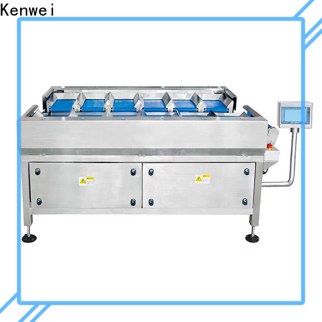 Kenwei Package Scale Solutions abordables
