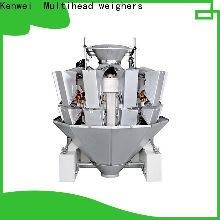 Socio comercial de peso de cabeza más vendido de Kenwei