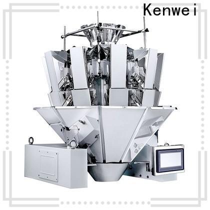 Socio comercial de la máquina de peso para alimentos Kenwei