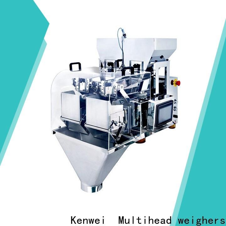 fournisseur de machine d'emballage personnalisé