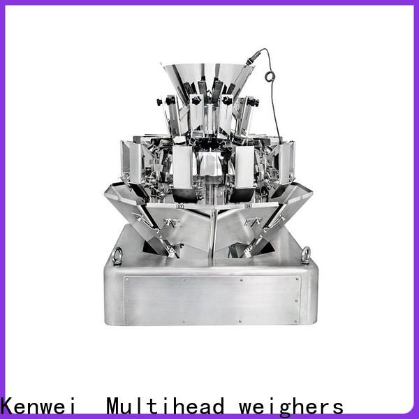 Fábrica de máquinas de embalaje Kenwei