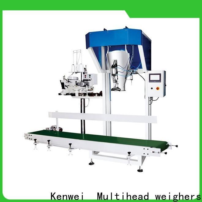 Servicio integral de básculas electrónicas con garantía de calidad Kenwei