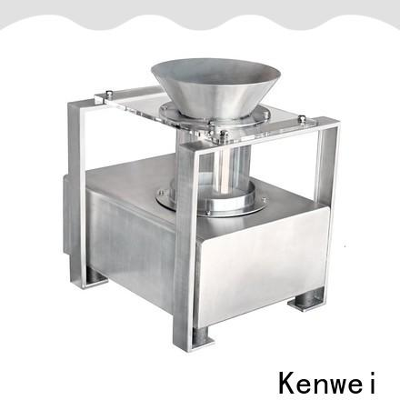 Personalización del detector de metales de larga duración Kenwei