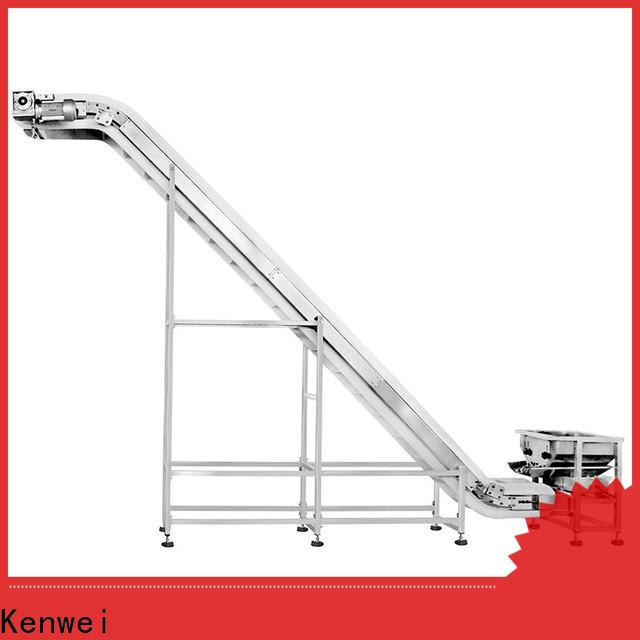 Fabricants de bandes transporteuses standard Kenwei de Chine