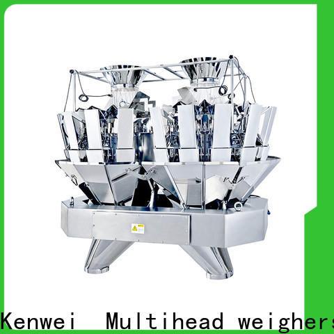 Kenwei fabricant de prix de machine d'emballage d'expédition rapide