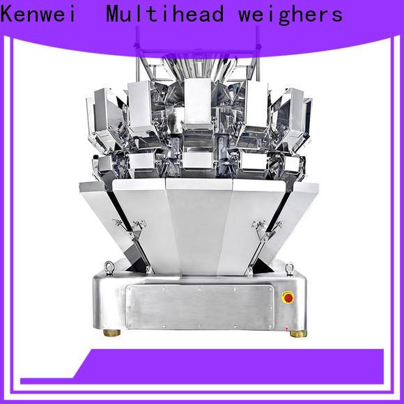 Fournisseur de vérificateur de poids Kenwei