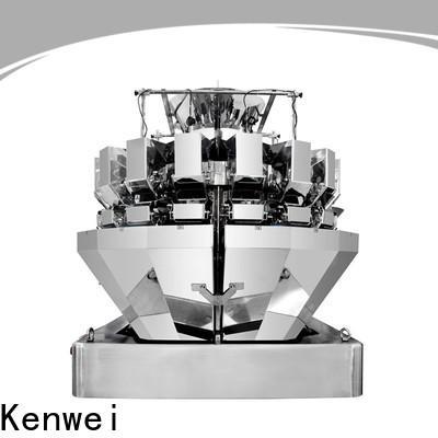 Service à guichet unique de vérificateur de poids avancé Kenwei