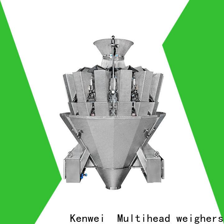 Kenwei الشحن السريع حلول الأطعمة بأسعار معقولة