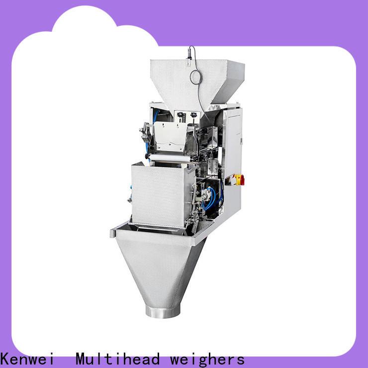 Kenwei آلة تعبئة الأكياس الأكثر مبيعًا من الصين