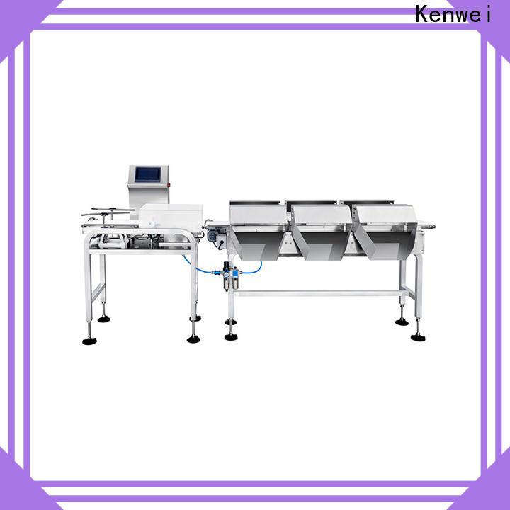 Offre exclusive sur la machine d'emballage Kenwei Low Moq