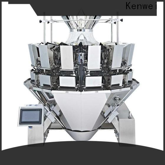 آلة تعبئة الشحن السريع Kenwei من الصين