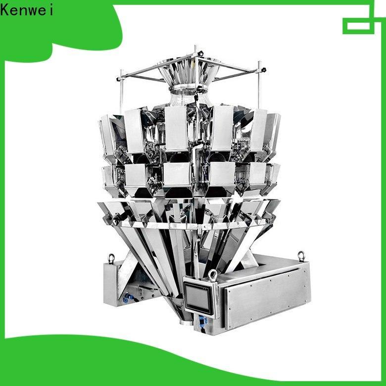 معدات التعبئة والتغليف عالية الجودة Kenwei صفقة حصرية