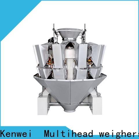 تخصيص ميزان Kenwei متعدد الرؤوس