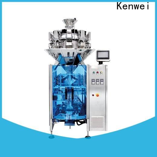 Kenwei صانع آلة تعبئة الأكياس البسيطة
