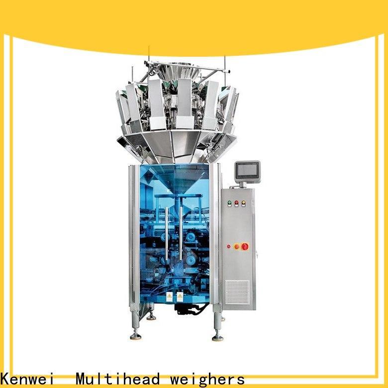 مصنع ماكينات تعبئة Kenwei