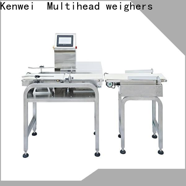 Kenwei تصميم مدقق الوزن القياسي العالي