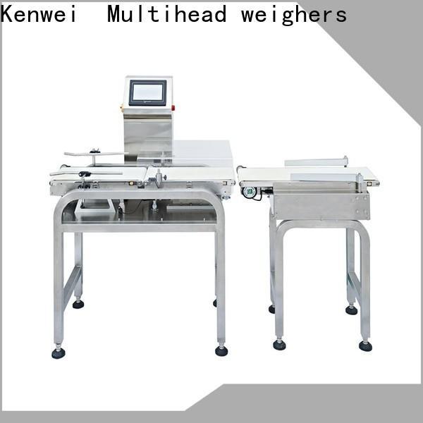 Conception de vérificateur de poids standard élevé de Kenwei