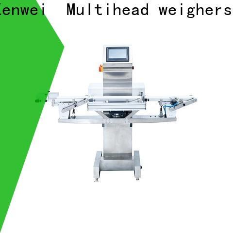 Kenwei meilleur fournisseur de machines d'emballage