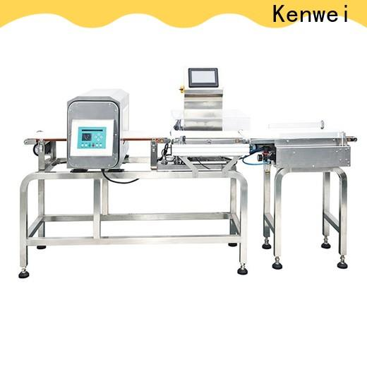 تخصيص Kenwei 2020 checkweigher