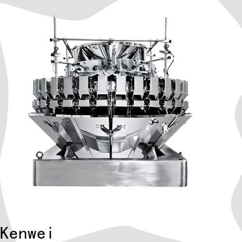Kenwei الشركة المصنعة لآلة تعبئة الزجاجات رخيصة الثمن