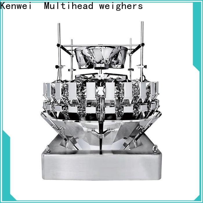 Kenwei مصنع موازين متعدد الرؤوس مثالي